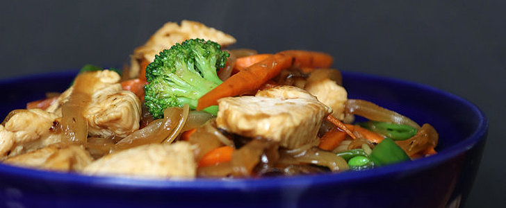 10 Flavorful Chicken Dinners For Any Night of the Week