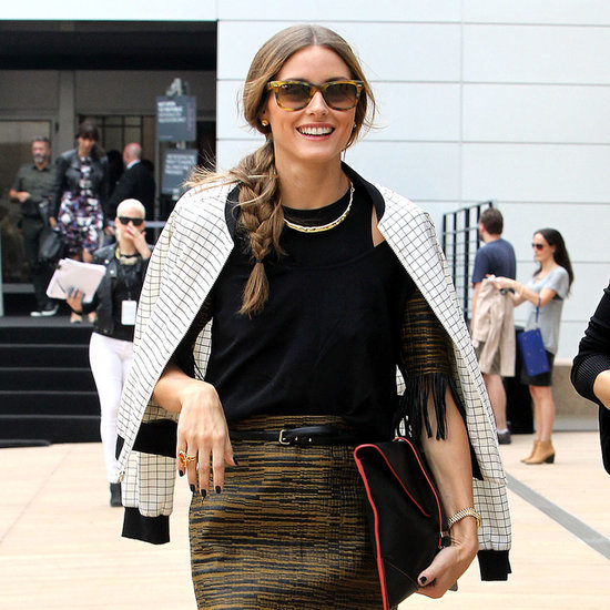 Shop Olivia Palermo's Favourite Trends For Spring 2014