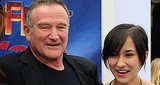 Robin Williams's Daughter Zelda Returns to Twitter With Anti-Bullying Message