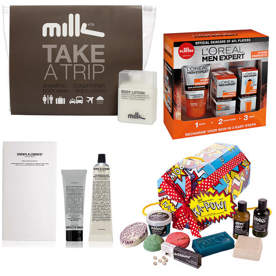 Best Gift Packs For Fathers Day