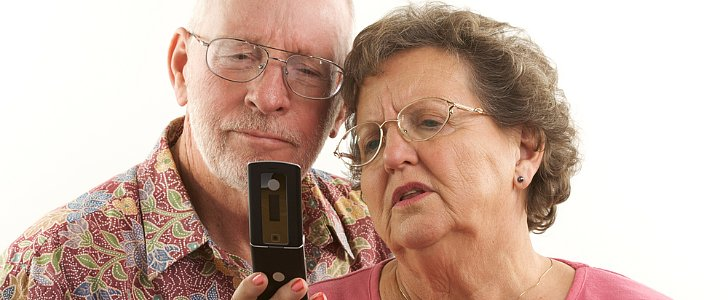 The Best Grandparent Texts Ever Sent