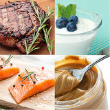 Foods With The Most Protein