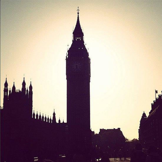 POPSUGAR UK on Facebook, Twitter, Instagram, & Pinterest