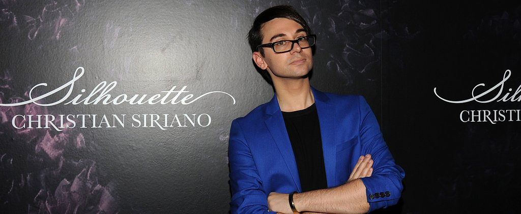 Christian Siriano Launches One Fiercely Fashionable Fragrance