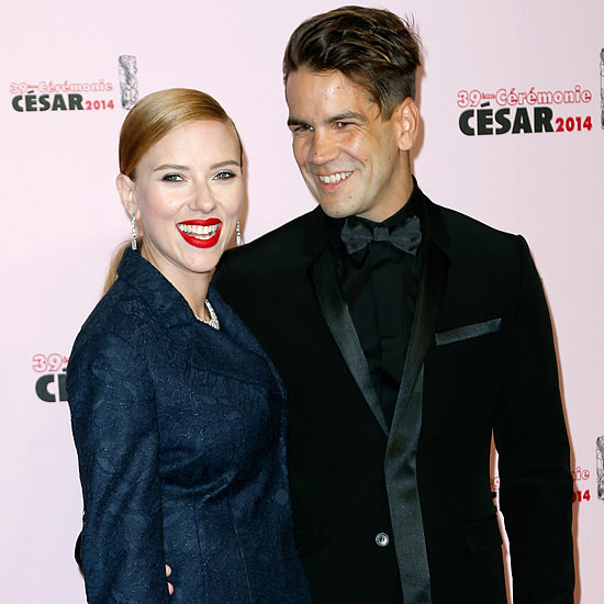 Scarlett Johansson Gives Birth to a Baby Girl