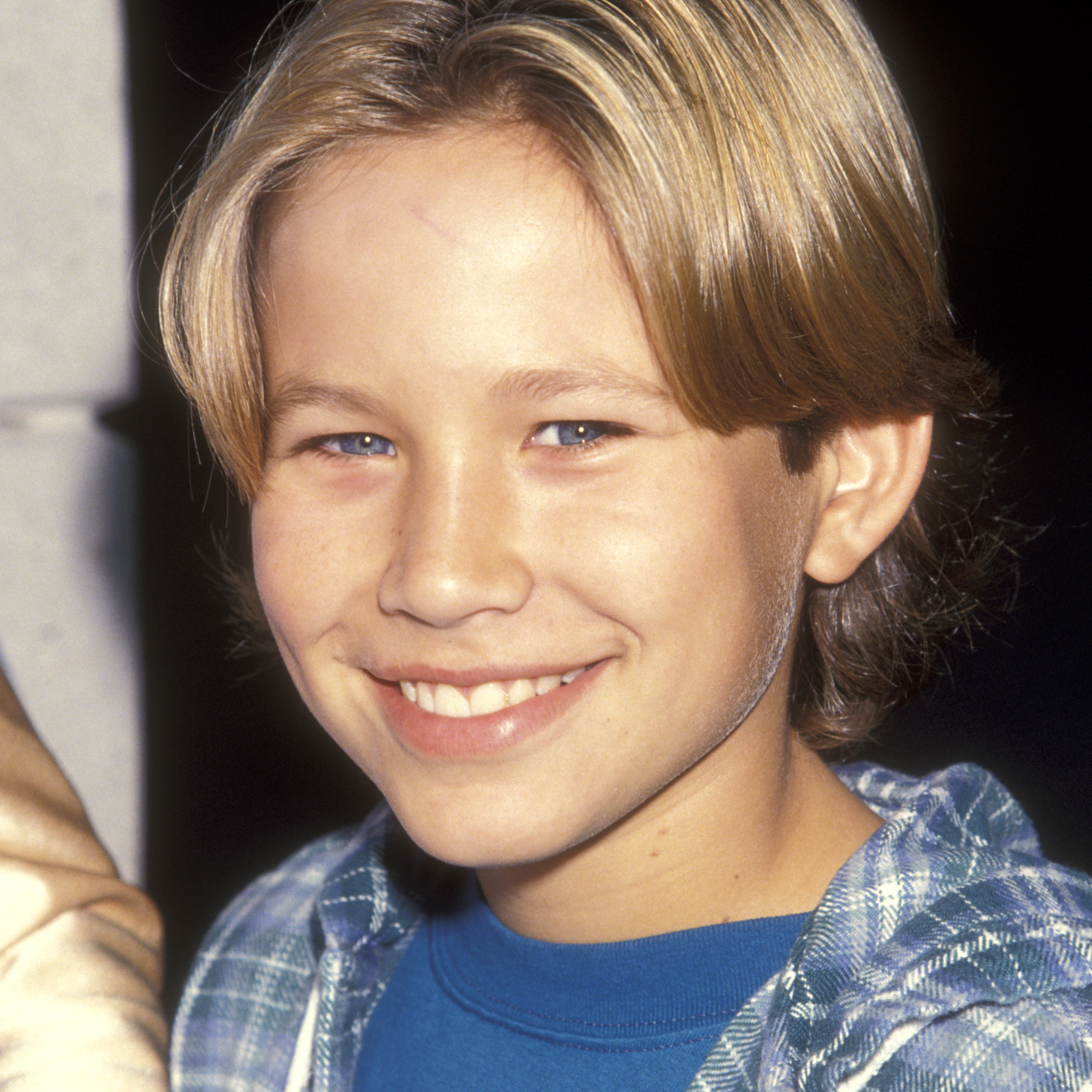 Jonathan Taylor Thomas Grown Up Popsugar Celebrity