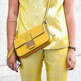 Farbenfrohe Taschen für den Herbst