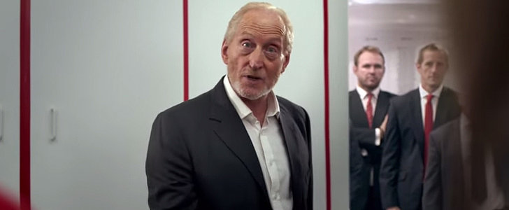 Tywin Lannister's Pump-Up Speech Will Make You Want to Conquer the World