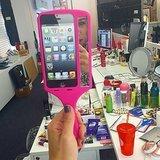 Selfie Hairbrush