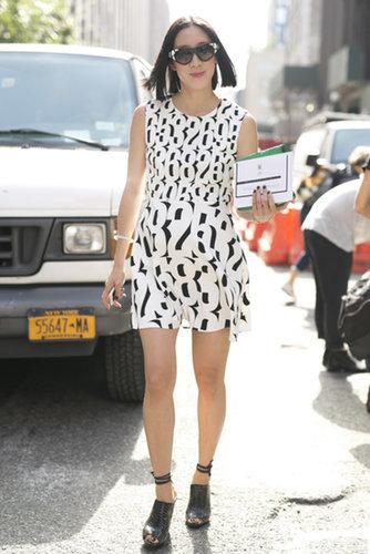NYFW Street Style Day 2
