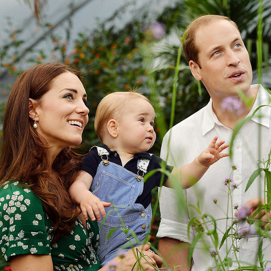 Kate Middleton Pregnant With Second Child