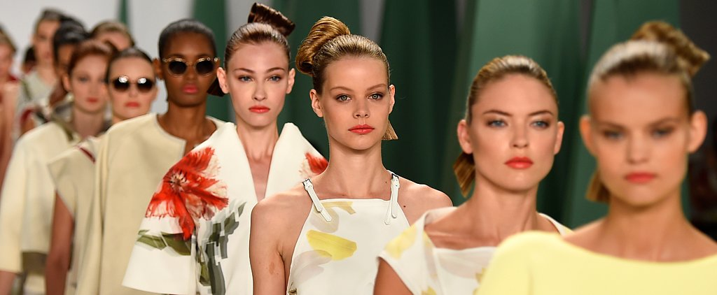 Carolina Herrera Found a Way to Make Flowers Even Prettier
