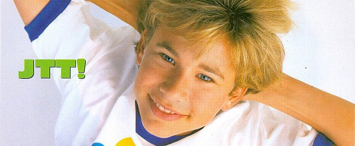 Celebrate Jonathan Taylor Thomas's Birthday With These '90s Heartthrobs