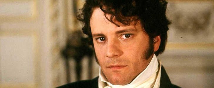 14 Reasons Mr. Darcy Is the Ultimate Dreamboat