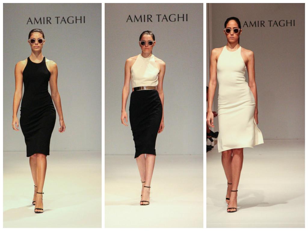 Amir Taghi NYFW SS15