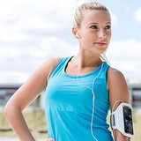 8-Minute-Mile 10K Playlist