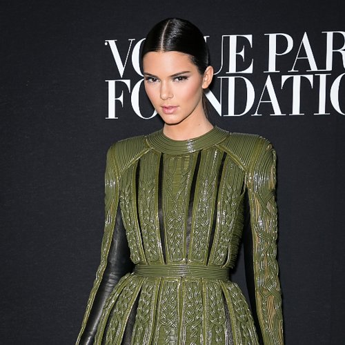 35 Reasons Kendall Jenner Was Always Meant to Be a Model