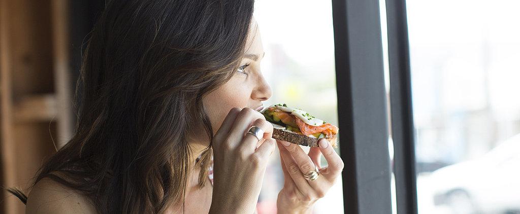 Eat Less and Still Feel Full