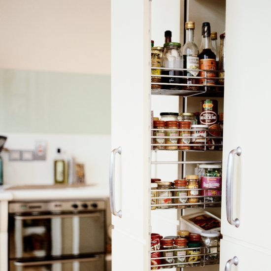 Pantry Food Staples That Help You Lose Weight