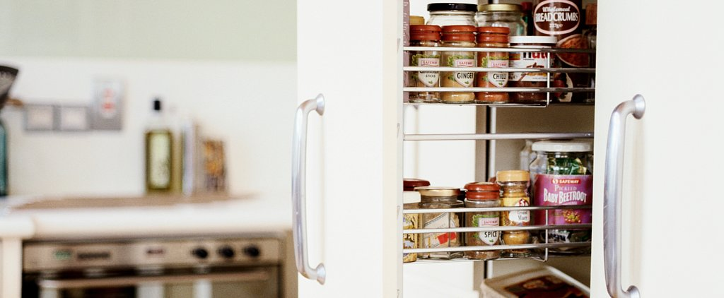 The Secret to Weight Loss Is Hiding in Your Pantry