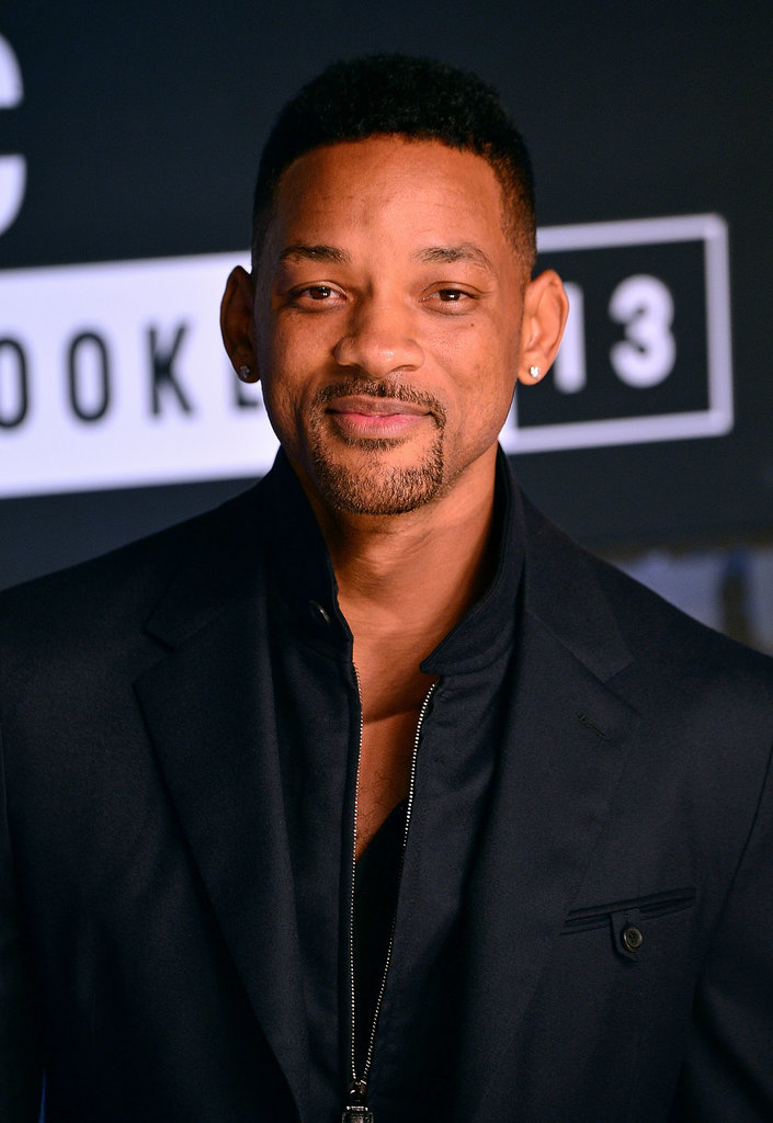 Will Smith — 2014
