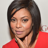 Taraji P. Henson Interview on No Good Deed | Video