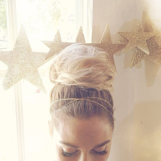Lauren Conrad Bridal Beauty Instagram Pictures