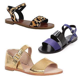 Editor's Picks Sweet Sandals