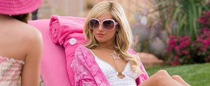 A Step-by-Step Guide to Being as Fierce as Sharpay Evans