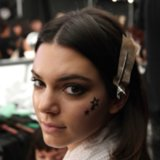 Best Model Beauty Looks New York Fashion Week Spring 2015