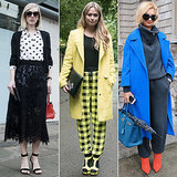 How to Dress in London | Street Style Inspiration