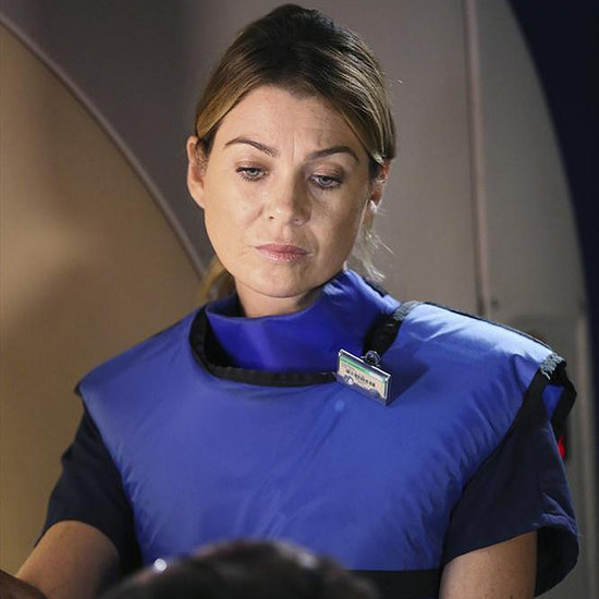 The Grey's Anatomy Season-Premiere Pictures Are Intense, as Usual