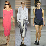 The 8 Runway Trends You'll Be Wearing in Spring 2015