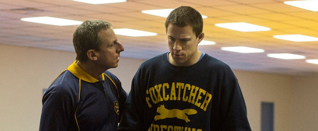 So, How's Channing? What People Are Saying About the Foxcatcher Performances