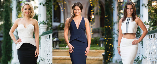 Let's Talk About the Outfits on The Bachelor This Season