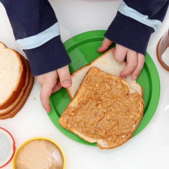 5 Kid-Approved Peanut Butter Alternatives