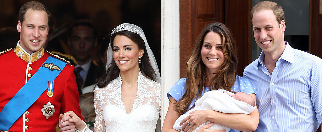 5 Iconic Kate Middleton Moments to Channel For Halloween