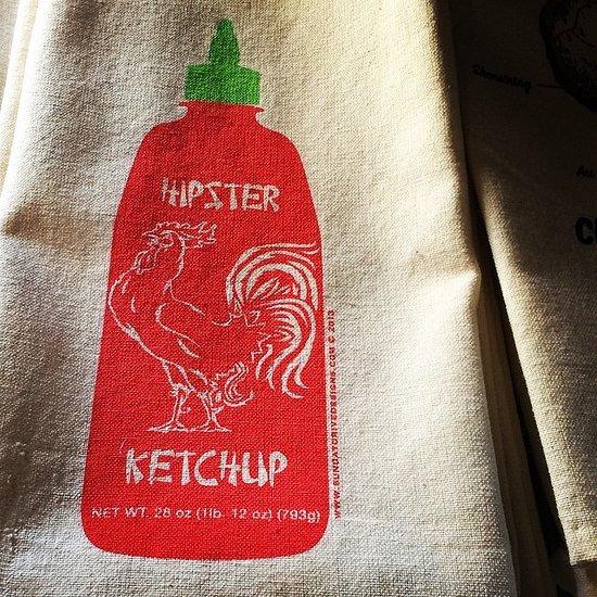 Sriracha Festival Fall 2014