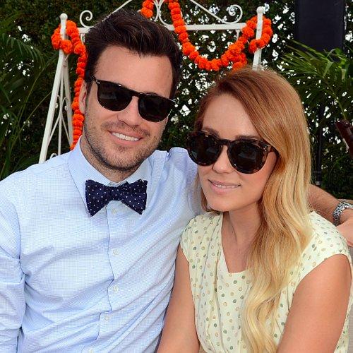 Lauren Conrad Is Married!