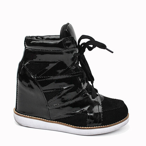 $180.00 JEFFREY CAMPBELL VENICE IN BLACK/SUEDE