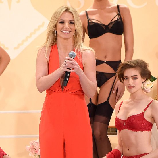 POPSUGAR Shout Out: It's Britney, B*tch!