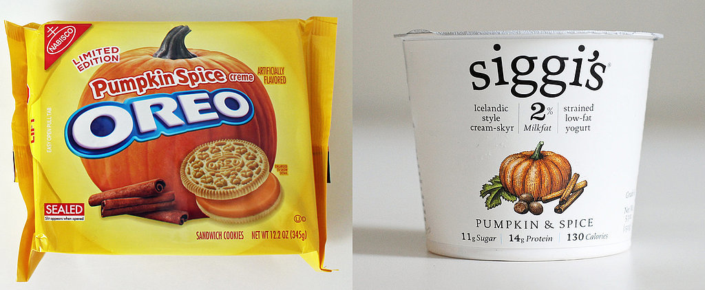 Everything Pumpkin Spice, Ranked From Worst to Best
