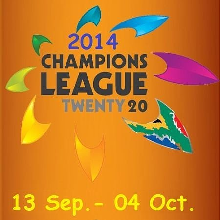 Watch champions league T20 live