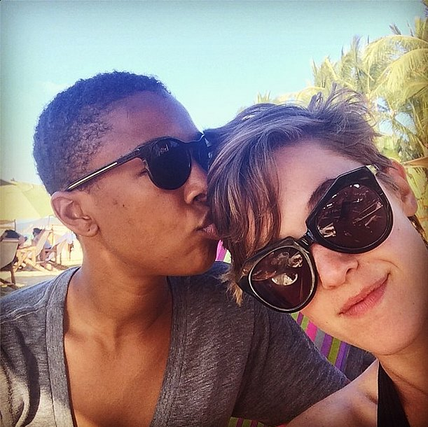 Writer of oitnb dating poussey love 9
