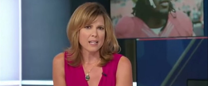 ESPN's Hannah Storm Delivers a Powerful Message to the NFL