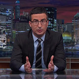 Watch John Oliver Hilariously
