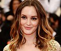 First Listen: Leighton Meester's New Song