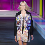 Peter Pilotto Spring 2015 Show | London Fashion Week