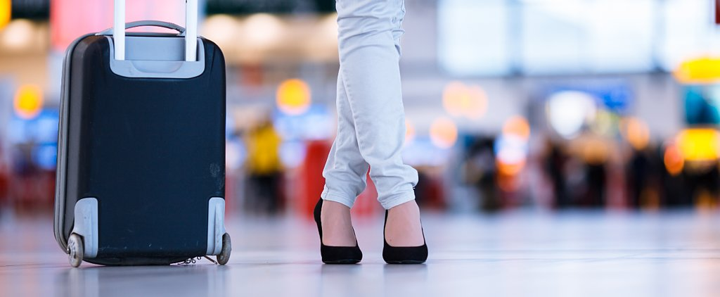 22 Airport Hacks to Remember Before Your Next Flight