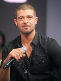 Robin Thicke: 'I Told My Wife the Truth and That's Why She Left Me'
